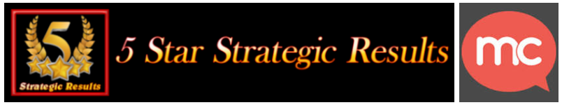 5 Star Strategic Results / MerchantCircle